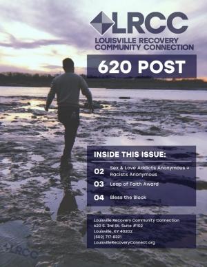 LRCC Newsletter (November 2020)