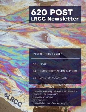 LRCC Newsletter (January 2021)