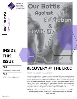 LRCC Newsletter (May 2020)