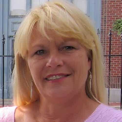 Dona Daubitz Barry MS, LPCA